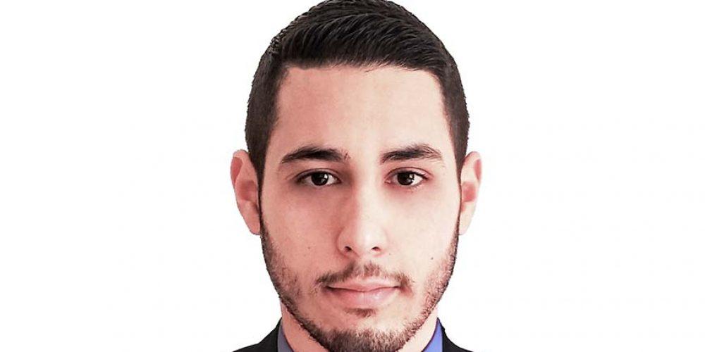 L'esperienza di Haykel Nefzi, ex discente Master Antiriciclaggio e MBA